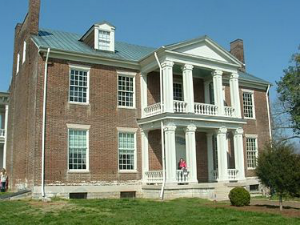Carnton_Front_Exterior PNG1