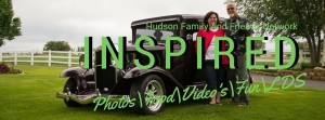 Hudson Family and Friends